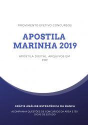 Apostila Marinha ENGENHARIA MECÂNICA 2019
