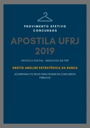 Apostila Técnico em Radiologia UFRJ 2019