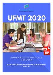 Apostila Assistente Social UFMT 2020