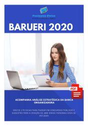 Apostila Agente de Inclusão Escolar Prefeitura Barueri 2020