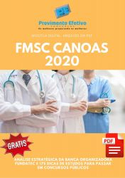 Apostila Médico Psiquiatra FMSC Canoas 2020