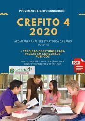 Apostila Analista Tecnologia da Informação CREFITO 4 REGIÃO 2020