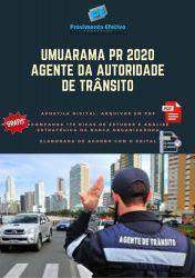Apostila Agente de Trânsito Prefeitura Umuarama 2020