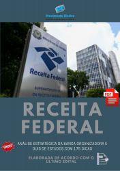 Apostila Auditor Fiscal Receita Federal - AFRF