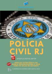 Apostila Polícia Civil RJ 2014 - Papiloscopista