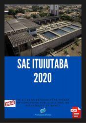 Apostila SAE Ituiutaba Cargos Nível Médio 2020