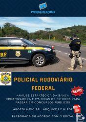 Apostila PRF Policial Rodoviário Federal 2018