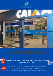 Apostila Caixa Econômica 2014 - Engenheiro - Agronômica