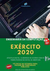 Apostila Exército Engenharia da Computação 2020