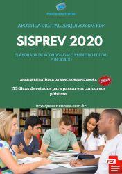 Apostila SISPREV 2020