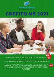 Apostila CREFITO 13 Regiao MS 2021 Assistente Administrativo