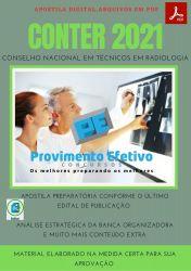 Apostila Concurso CONTER DF 2021 Arquivista