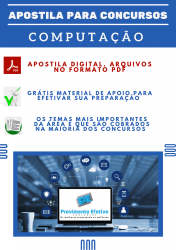 Apostila para Concursos de Computação - Parte Geral