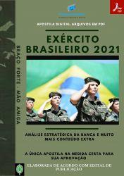 Apostila Exército Brasileiro Engenharia Computação Prova 2021