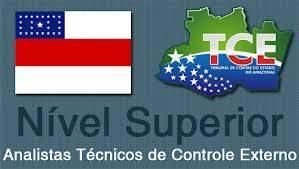 Apostila TCE AM - Analista Controle Externo - Ministério Público.