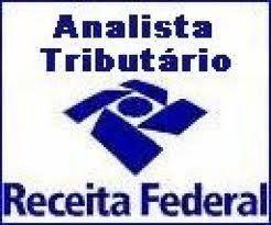 Apostila Receita Federal - Analista Tributário. Frete Grátis.