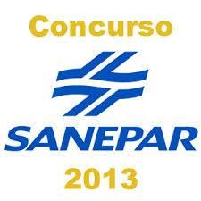 Apostila SANEPAR - BIÓLOGO. Concurso 2013.