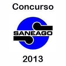 Apostila SANEAGO - ADVOGADO. Concurso 2013.