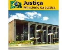 Apostila Ministério da Justiça - ADMINISTRADOR. Frete Grátis