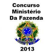 Apostila Ministério da Fazenda - ARQUITETO.