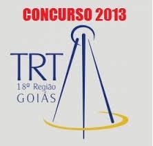 Apostila TRT GO - Analista Judiciário - Área Judiciária