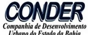 Apostila CONDER - Analista Processo Ambiental - Arquiteto Urbanista.