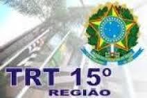 Apostila TRT SP - Analista Judiciário - Psicologia.
