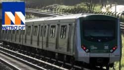 Apostila Metrô DF - Engenheiro Segurança do Trabalho.
