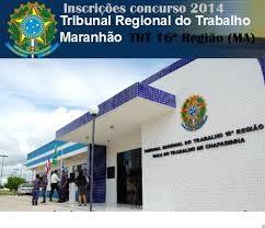 Apostila TRT MA - Analista - Área Judiciária