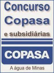 Apostila COPASA - Psicologia. Concurso 2014.