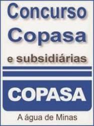 Apostila COPASA - Medicina do Trabalho. Concurso 2014.
