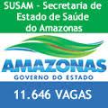 Apostila SUSAM 2014 - Farmacêutico.