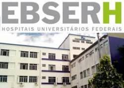 Apostila EBSERH UFPE - Farmacêutico. Concurso 2014.