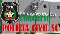 Apostila Polícia Civil SC 2014 - Agente de Polícia