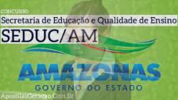 Apostila SEDUC AM 2014 - Engenheiro Civil.