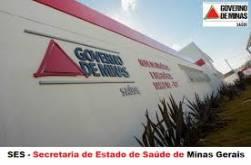Apostila SES MG 2014 - Enfermagem