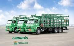 Apostila Liquigás 2014 - Técnico Segurança do Trabalho